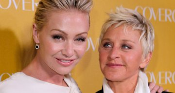 Ellen DeGeneres Among 133 Stars To Sign Billboard Petition Demanding Gun Control
