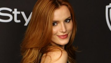 "Bella Thorne Says She Feels ""Free"" Since Coming Out As Bisexual"