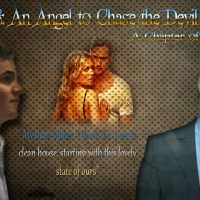 Chapter 8 An Angel to Chase the Devil at Night