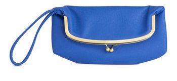 7 модных цветов 2013 года: ярко-синий