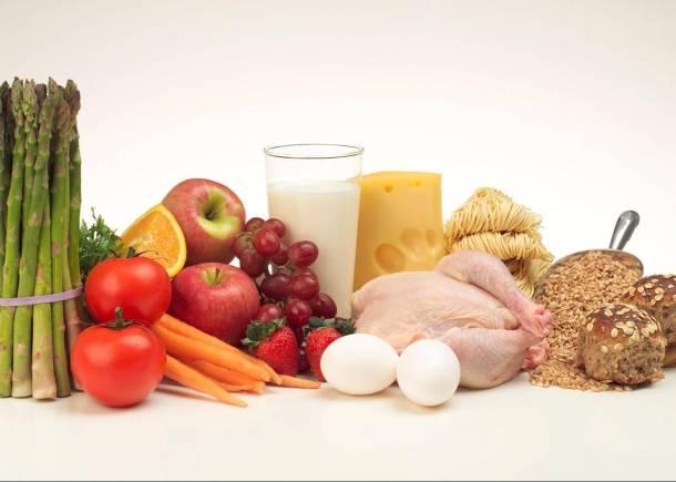 8 детокс-советов: здоровая еда