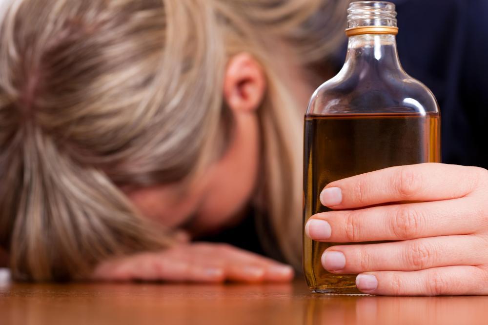 Чай лечит алкоголизм