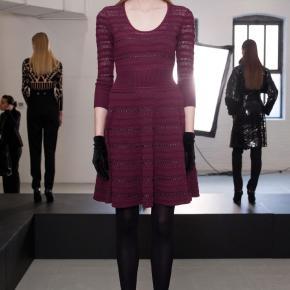 Кэтрин Маландрино: модная одежда сезона осень 2013. Часть 1