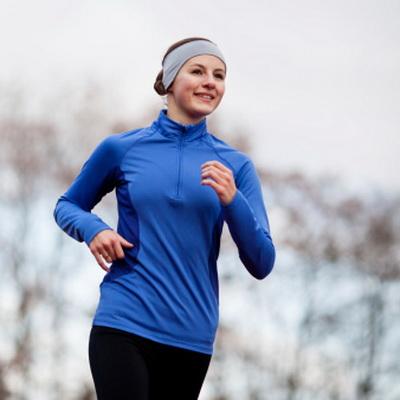 10 способов похудеть к весне — Бег