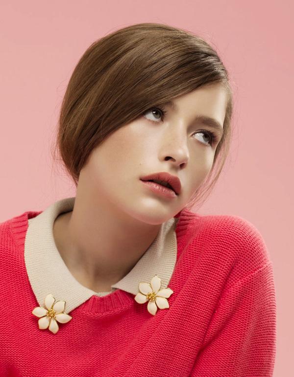Советы по макияжу - Готовимся к собеседованию - Не перебарщивайте с румянами