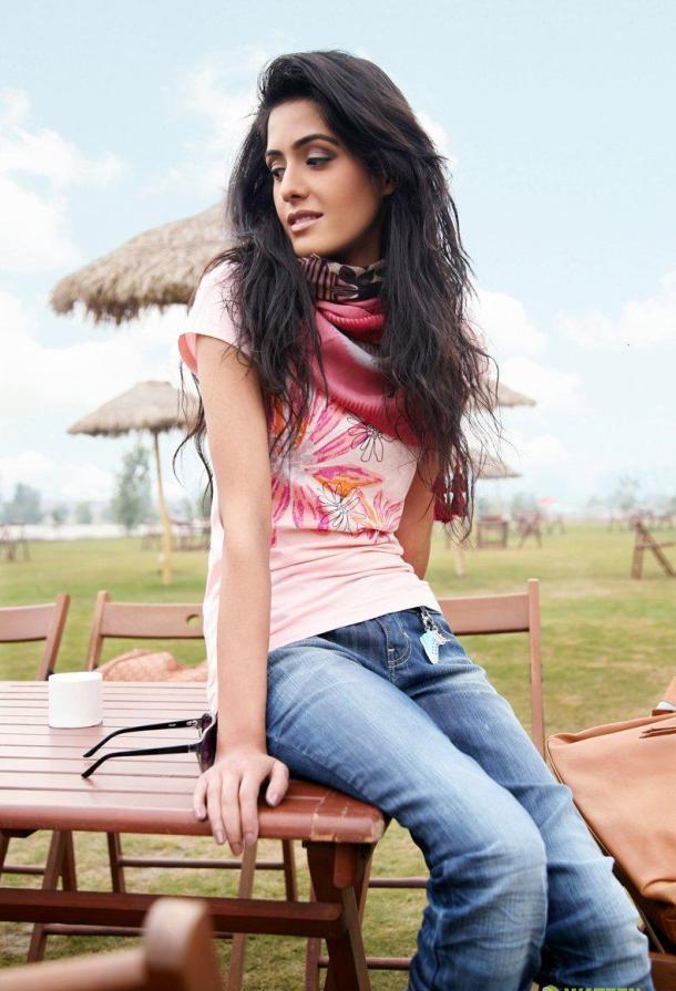 Джинсы и футболка - Что делать когда нечего одеть - 9 советов по выбору одежды