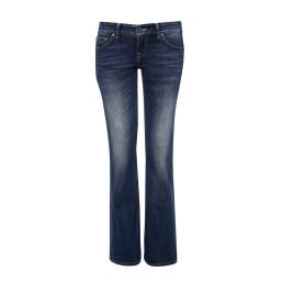 Как выбрать джинсы - советы девушкам - Джинсы клёш