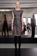 Мода осень 2013 женская одежда - 2