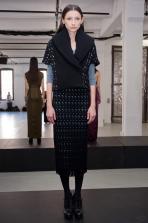 Мода осень 2013 женская одежда - 8
