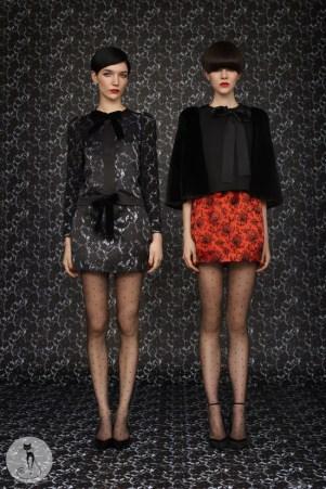 1 - Новости моды: предварительная коллекция осень-зима 2013-2014 от Louis Vuitton