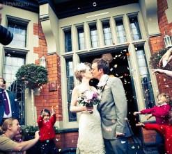 6-1 - Самые модные тенденции в свадебной фотографии 2013 года