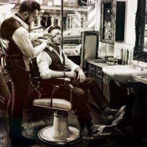 Мужская парикмахерская: на пути к совершенству