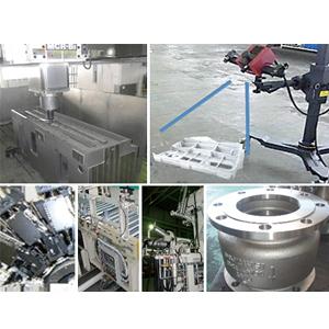 高度な技術・柔軟な発想で金属加工の明日を切り開く