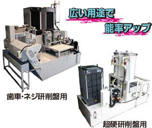 カスタマイズ可能  クーラント装置の設計・製作