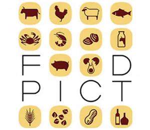言葉や文化の違いを超えて全ての人に伝わる食材表示ツール