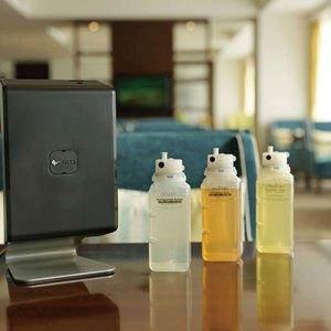 社内に合った香りで働きやすい職場環境に改善!!
