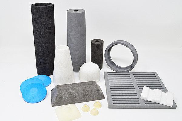 樹脂・プラスチックス・ゴム製品