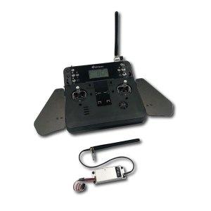 無線操縦装置(プロポ)