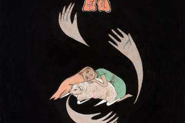 Purity Ring: Shrines