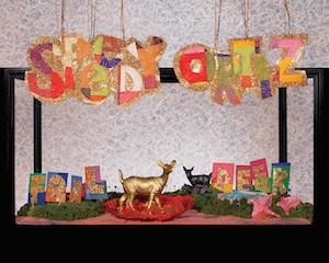 Speedy-Ortiz-Foil-Deer