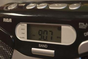 90.7FM BOOMBOX