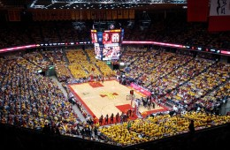 Hilton_Coliseum_Inside_View