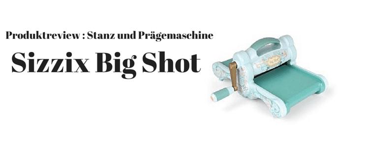 Produktreview _ Stanz und Prägemaschine
