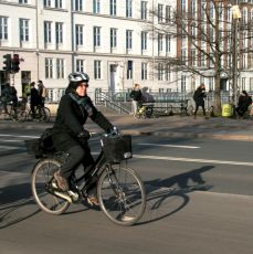 Dronning Louises fietser 32