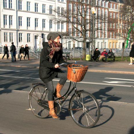 Dronning Louises fietser 27