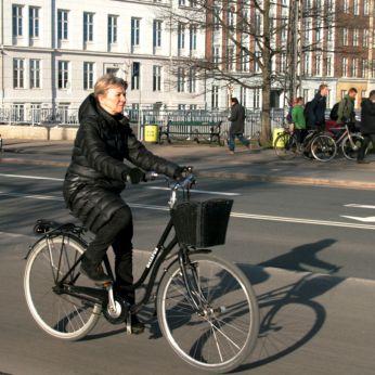 Dronning Louises fietser 11