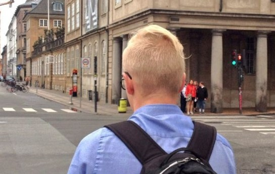 copenhagen hair