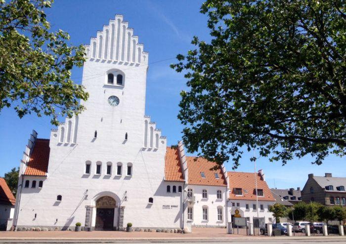 Skt Philips kerk