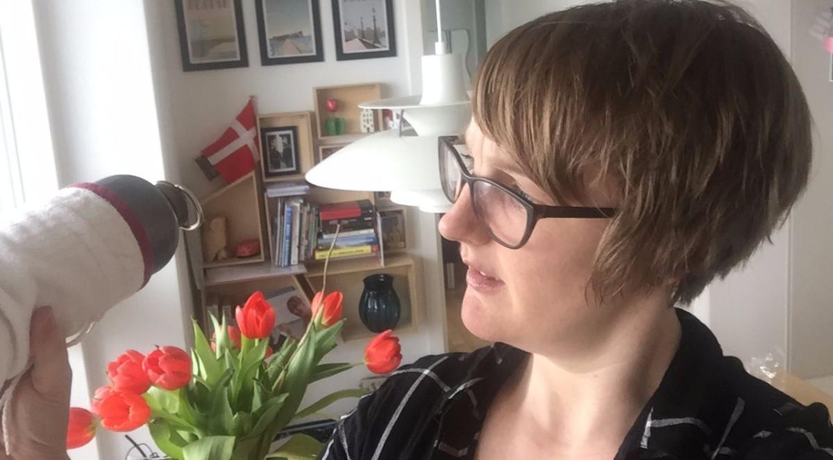 Deense babies blieven geen kruiken