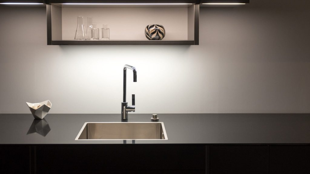 kleinkitchenandbath kitchen countertop materials Manhattan Design Experts
