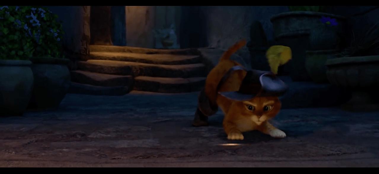 Kino : Der Gestiefelte Kater