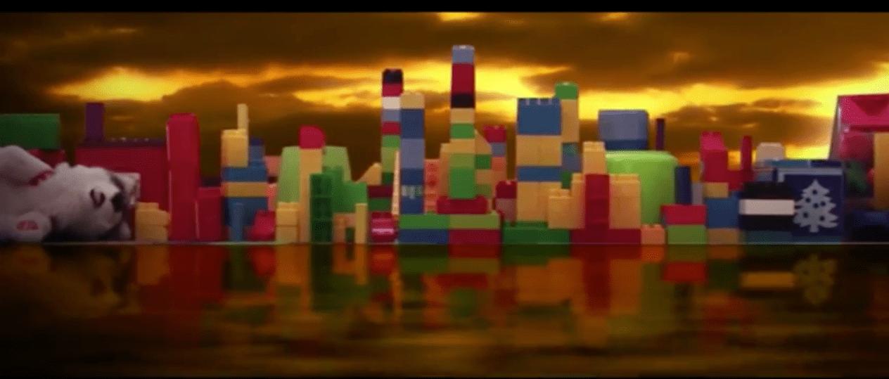 Bad Toys : Blockbuster aus der Spielzeugbox
