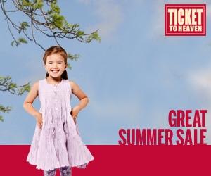 Ticket2Heaven : (vor) Sommer Sale
