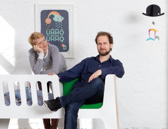 Design Duo jäll & tofta : ein Interview