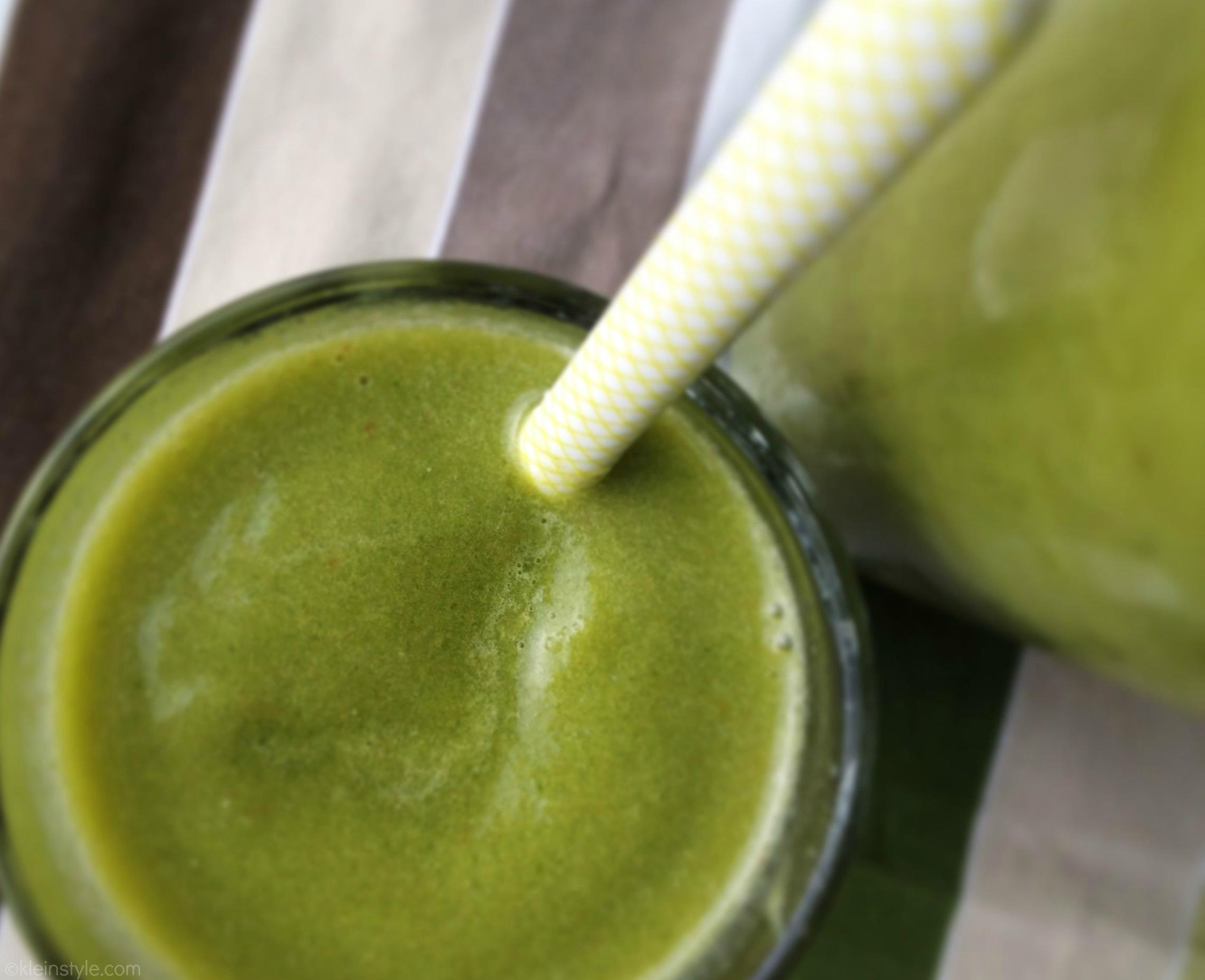 Food Friday : die 1. Woche Vitamix im Test!