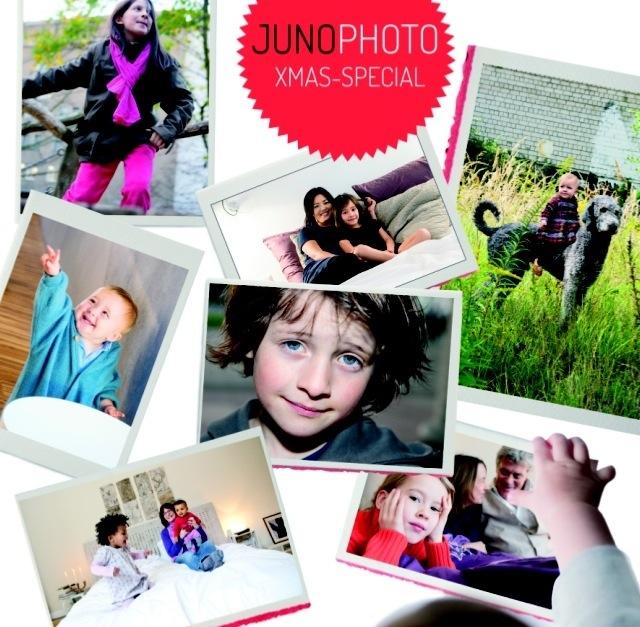 Das Leben : Dank und ein Foto-Weihnachts-Special