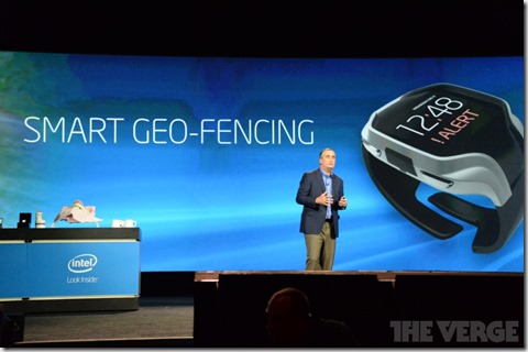 intel shows two wearable devices in ces klgadgetguy