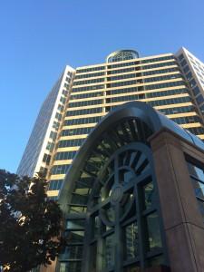 Photo of Klinedinst's San Diego Office