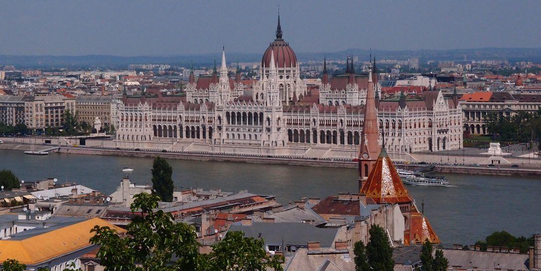 Budapešť, na předměstí Balkánu