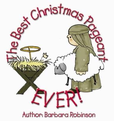 Pageant logo w author edit