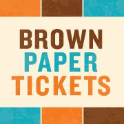 Brown Paper Tickets Logo Stacked 7-2016