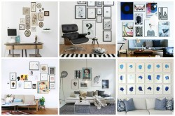Small Of Gallery Wall Layout