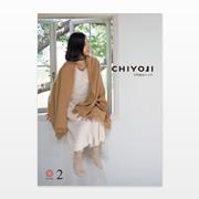 CHIYOJI 2