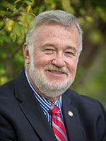 Gary Stevens. Photo courtesy of Alaska State Legislature