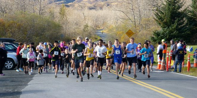 Registration Now Open for KMXT's Run the Rock 2016!