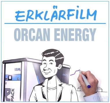 Erklaerfilm, Live gezeichnet, Animationsfilm